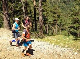 Dsifrutando del Trailrunning