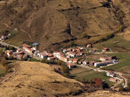 Pueblo de Fontún