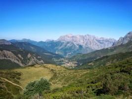 La Bermeja y Torresanta