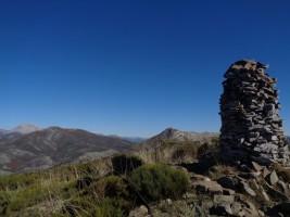 055 Espigüete y Arbillos desde Torre Malalana 01-11-15