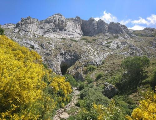 Homologada en Palencia la 'Senda de la Fuente del Cobre'
