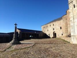 Foto 3. Monasterio de Nuestra Señora de la Peña de Francia.