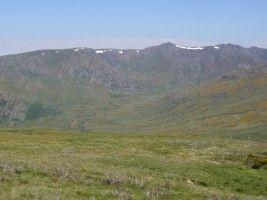 Valle del Tera